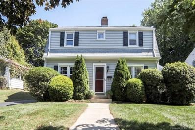 19 Ludlow Manor, Norwalk, CT 06855 - MLS#: 170121044