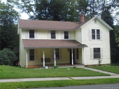 10 Steele Road, New Hartford, CT 06057 - MLS#: 170121157