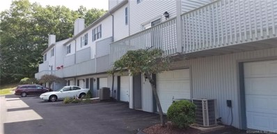 20 Wolf Hill Road UNIT 7G, Wolcott, CT 06716 - MLS#: 170121163