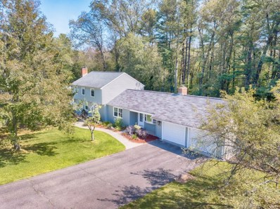 60 Sunset Drive, Somers, CT 06071 - MLS#: 170121178
