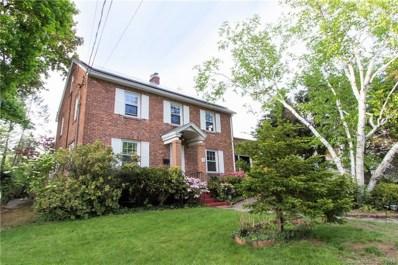 16 Westpoint Terrace, West Hartford, CT 06107 - MLS#: 170121272