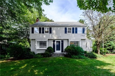 82 Longlane Road, West Hartford, CT 06117 - MLS#: 170121300