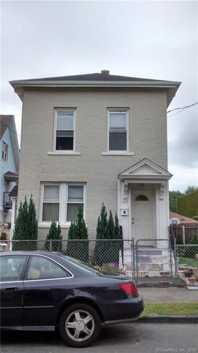 325 Pearl Street, Bridgeport, CT 06608 - MLS#: 170121380