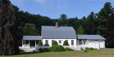 45 Briarwood Terrace, Middlebury, CT 06762 - MLS#: 170121419
