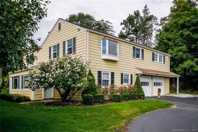 142 Whisconier Road, Brookfield, CT 06804 - MLS#: 170121469