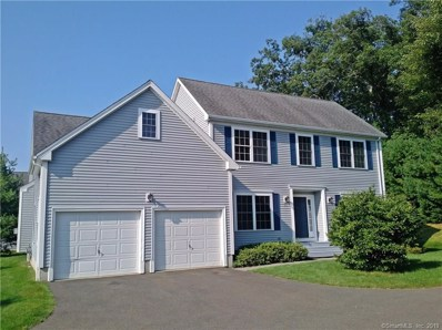 11 Castlewood Drive UNIT 11, Monroe, CT 06468 - MLS#: 170121491