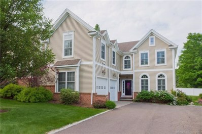 7 Creekside Lane UNIT 7, West Hartford, CT 06107 - MLS#: 170121515