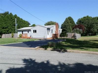 3 Prindiville Avenue, Waterford, CT 06385 - MLS#: 170121597