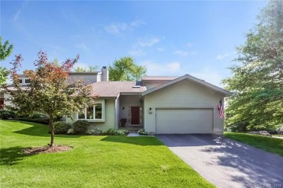 32 Gatewood Drive, Avon, CT 06001 - MLS#: 170121718