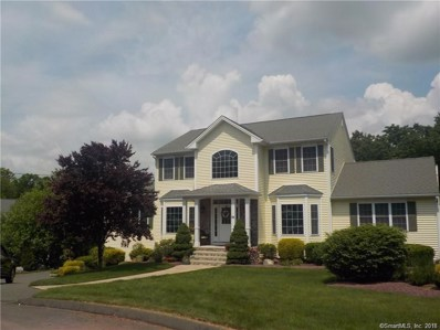24 Woodberry Court, Wolcott, CT 06716 - MLS#: 170121843