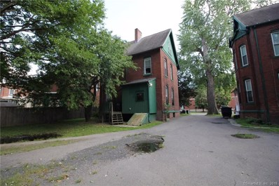 28 Vernon Street, Hartford, CT 06106 - MLS#: 170121859