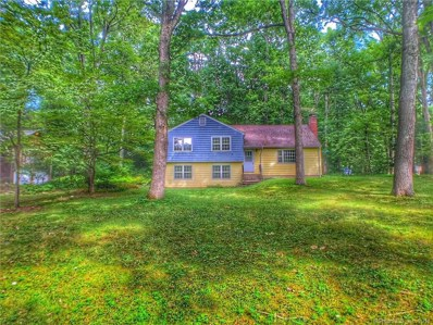 52 Hickory Hill Road, Simsbury, CT 06070 - MLS#: 170121896