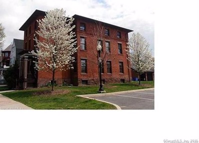 31 Alden Street UNIT 31B, Hartford, CT 06114 - MLS#: 170122355
