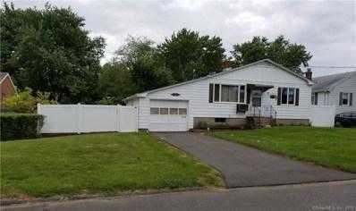 75 Stillman Road, Wethersfield, CT 06109 - MLS#: 170122364