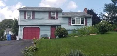 124 Torkom Drive, New Britain, CT 06053 - MLS#: 170122402