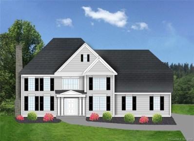 49 Scarborough Drive, Avon, CT 06001 - MLS#: 170122471