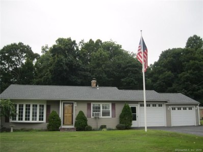 32 Osage Drive, Wallingford, CT 06492 - #: 170122645