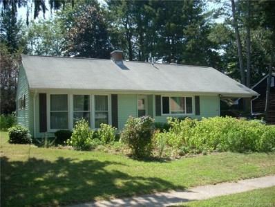 144 Manor Circle, East Hartford, CT 06118 - MLS#: 170122684