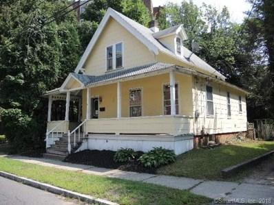 69 Gaylord Street, Bristol, CT 06010 - MLS#: 170122706