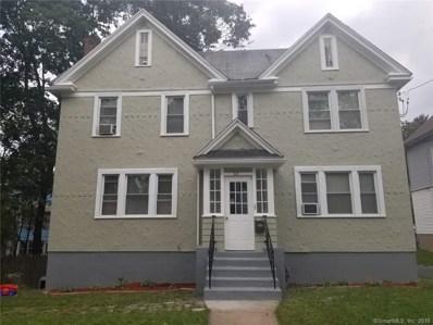 23 Freeman Street, Hartford, CT 06114 - MLS#: 170122721