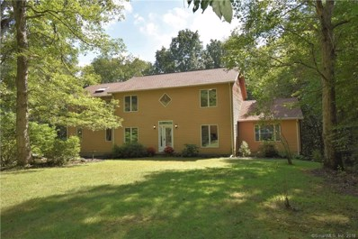 68 Anthony Road, Tolland, CT 06084 - MLS#: 170122770