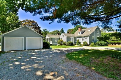 12 Beckwith Lane, Old Lyme, CT 06371 - MLS#: 170122902