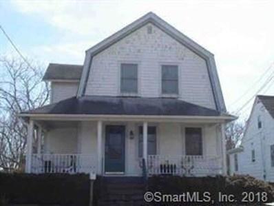 38 Hatch Street, Stonington, CT 06355 - MLS#: 170122952