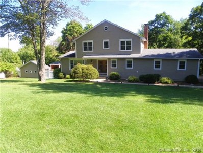 3 Meetinghouse Hill Circle, New Fairfield, CT 06812 - MLS#: 170123069