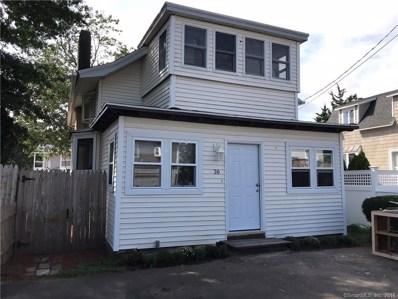 36 2nd Avenue, East Haven, CT 06512 - MLS#: 170123097