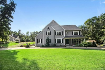 6 Stony Hill Road, Guilford, CT 06437 - MLS#: 170123106