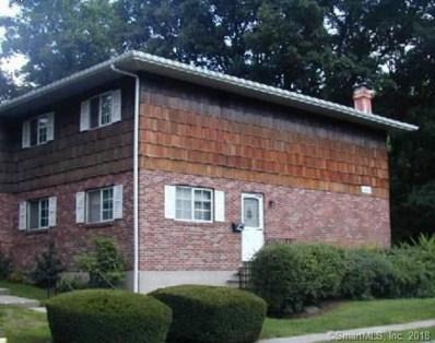 236 Edgemoor Road UNIT A, Bridgeport, CT 06606 - MLS#: 170123130
