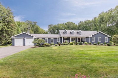 5 Country Court, Woodbridge, CT 06525 - MLS#: 170123148