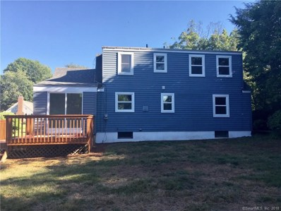 107 Beverly Road, Wethersfield, CT 06109 - MLS#: 170123175