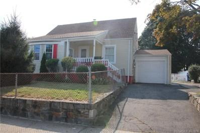 1091 Sylvan Avenue, Bridgeport, CT 06606 - MLS#: 170123218