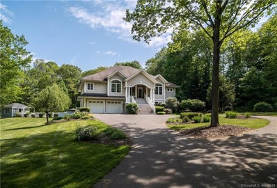 2 Three Mile Course, Guilford, CT 06437 - MLS#: 170123294