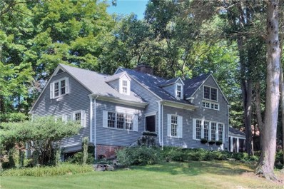 9 Fresh Meadow Road, Easton, CT 06612 - MLS#: 170123330