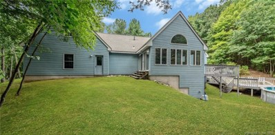 10 Pheasant Run, Granby, CT 06060 - MLS#: 170123334