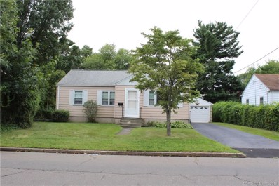 14 South Street, West Haven, CT 06516 - MLS#: 170123371