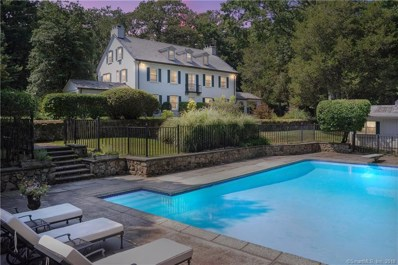 128 Heather Drive, New Canaan, CT 06840 - MLS#: 170123379