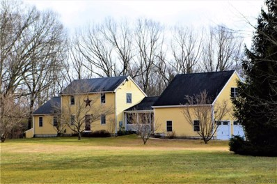 55 Judd Road, Coventry, CT 06238 - MLS#: 170123405