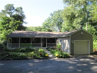 55 Harvard Terrace, Ledyard, CT 06335 - MLS#: 170123438