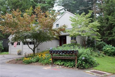 5 Raven Circle UNIT 5, Avon, CT 06001 - MLS#: 170123484