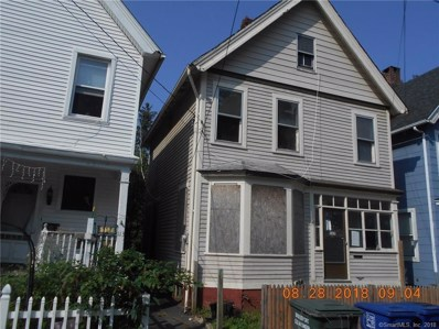 117 Rennell Street, Bridgeport, CT 06604 - MLS#: 170123524