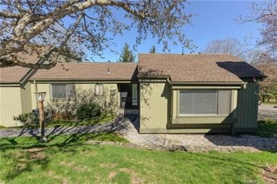 203 Heritage Village UNIT E, Southbury, CT 06488 - MLS#: 170123553