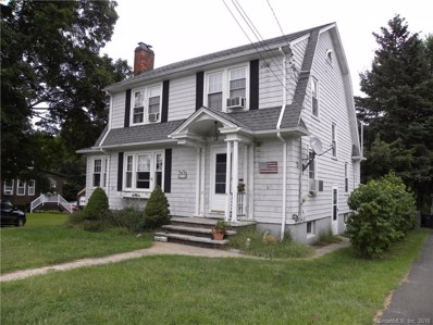 56 Carpenter Avenue, Meriden, CT 06450 - MLS#: 170123625