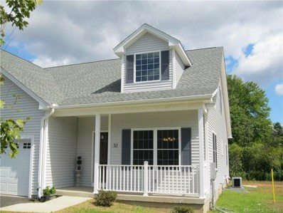 37 Fairfield (Lot 19) Lane UNIT 37, Glastonbury, CT 06033 - MLS#: 170123700