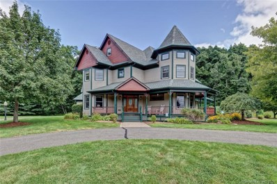 17 Chestnut Lane, Wallingford, CT 06492 - MLS#: 170123785