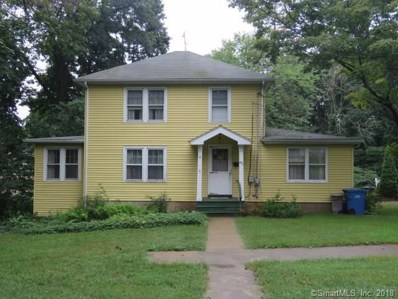 82 Buckingham Street, Meriden, CT 06451 - MLS#: 170123828