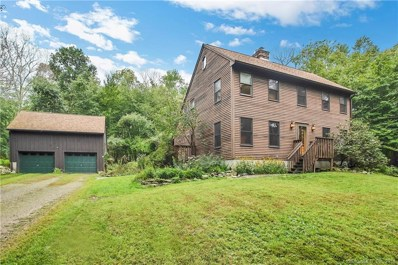 789 Brook Road, Hampton, CT 06247 - MLS#: 170123844