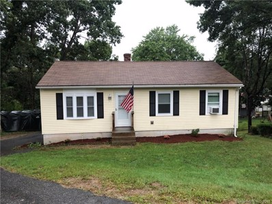 235 Maple Street, Killingly, CT 06239 - MLS#: 170123857